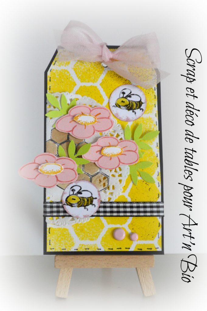 Tag abeille